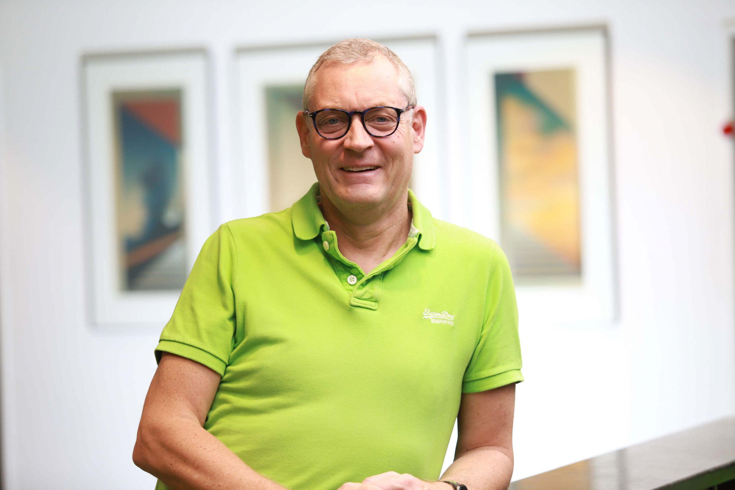 Stefan Grümer M.Sc.